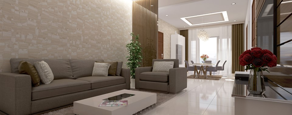 LIVING AND DINING Flats for Sale in Hyderabad