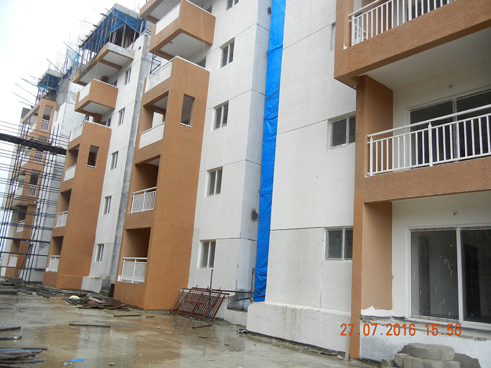 Residential Flats sale in Hyderabad