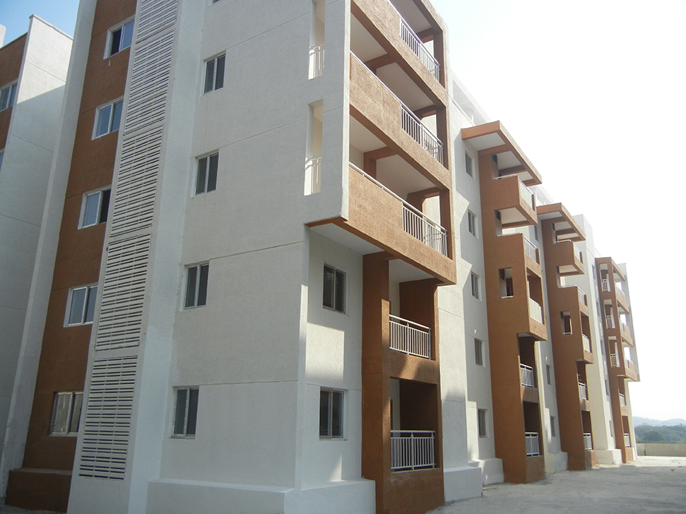 Newly Constructed Apartments Sale