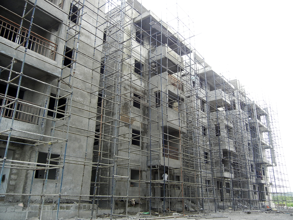 Residential Apartments in Hyderabad