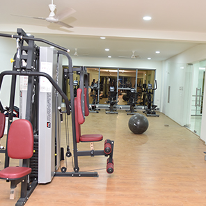 gym facilities flats sale in hyderabad