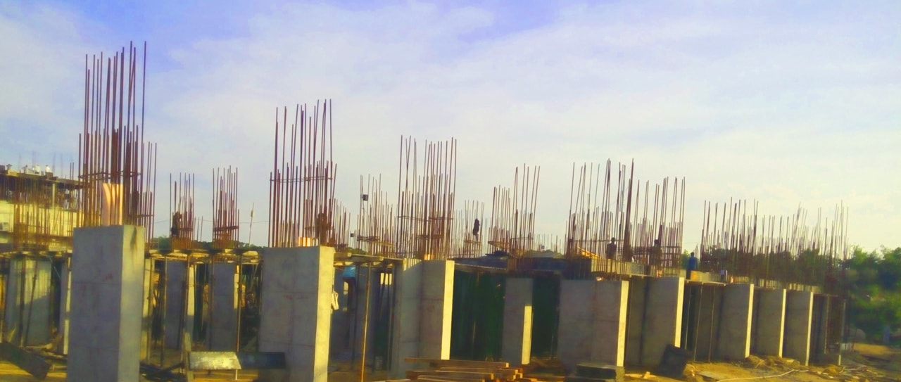 New construction Flats Sales