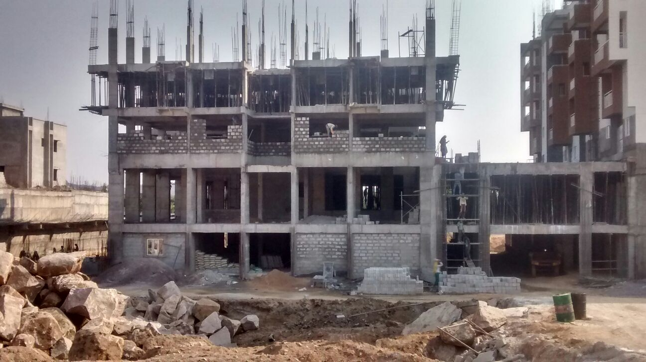 Residential Flats Hyderabad